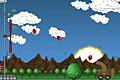 [風船の破裂パワーで前へ進むアクションゲーム]Balloon Blenderoma