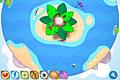 [聖なる果物を害虫から守る防衛シューティングゲーム]BigTree TopGun