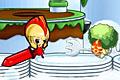 [キュートな戦士のアクションゲーム]Fruits World Party