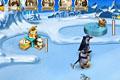 [氷の農場を運営するシミュレーションゲーム]Farm Frenzy 3 – Ice Age