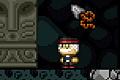 [洞窟内をお宝を求め冒険するパズルアクションゲーム]Professor Spelunkington