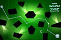 [ルートを直線で描きゴールを目指すアクションパズルゲーム]Nanopath