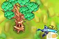 [ダッシュ攻撃でゴーレムの攻撃から木を守り抜く防衛アクションゲーム]Tree Fender