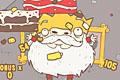 [ケーキを積み上げて王様に食べさせてあげるミニアクションゲーム]Feed The King