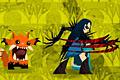 [格闘派白雪姫のアクションゲーム]Snow White. Dark Curse