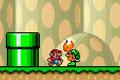 [けっこうな完成度のスーパーマリオ3]Infinite Mario Bros!