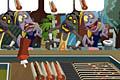 [ゾンビなお客のハンバーガーつくりゲーム]Zombie Burger