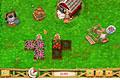 [花育て牛からミルクを取っていく農場運営ゲーム]Ranch Rush