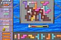 [テトリスブロックを型にはめていくパズルゲーム]Ocean Express