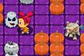 [カボチャのペンゴ風アクションゲーム]Pumpkin Push