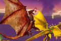 [ドラゴンを操作し敵ドラゴンをやっつけるアクションゲーム]Dragon Attack