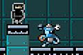 [エイリアンと戦い進むニンジャのアクションゲーム]Ninja VS Aliens