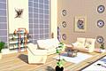 [日当たりの良い快適なラウンジからの脱出ゲーム]Comfy Lounge Escape