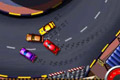 [お金を賭けてレースに挑む上視点のレーシングゲーム]Global Gears