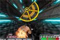 [宇宙基地内通路を高速移動するリアル3Dゲーム]Slipstream