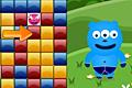 [ブロックスライドパズルゲーム]Blockular