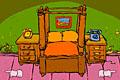 [ベッドルームからの脱出ゲーム]The Great Bedroom Escape
