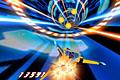 [宇宙基地通路を高速移動する3Dシューティングゲーム]Slipstream 2