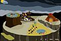[荒れ果てた星を豊かな楽園に変えるポイントクリックゲーム]The Life Ark 2