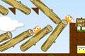 [特殊能力でキャラクターを誘導させるパズルゲーム]Meeblings 2