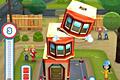 [ビルをどんどん積みあげて街をつくるバランスゲーム]Tower Bloxx Deluxe 3D