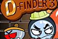 [5つの間違い探しゲーム]D-Finder 3