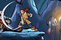 [パイレーツオブカリビアンのアクションゲーム]Cursed Cave Crusade