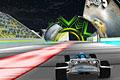 [空中コースのレーシングゲーム]Drift 'n' Burn 3: World Tour
