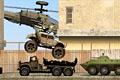 [銃をぶっぱなし戦場を進むバランスアクションゲーム]War Machine