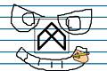 [自作イラストで戦闘機をつくるシューティングゲーム]Doodle Defender 2
