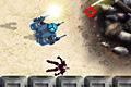 [二足歩行ロボットシューティングアクションゲーム]Mechanical Commando 2