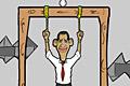 [オバマ大統領のポイントクリック脱出ゲーム]Obama Guantanamo Escape