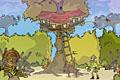 [お宝を見つけだすポイントクリックアドベンチャーゲーム]Treasure of Big Totem 3