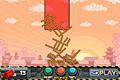 [ビルをを崩する物理パズルゲーム]Building Blaster 2