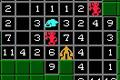 [自分よりレベルの低い敵と戦うマインスイーパー的パズルゲーム]マモノ・スイーパー HUGE