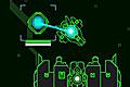 [パーツ組み合わせて戦う全方向シューティングゲーム]Shellcore Command Skirmish