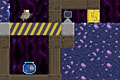 [パワーアップ型ロボットのパズルアクションゲーム]Robot Wants Fishy