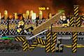 [戦車大砲で敵部隊をやっつける物理パズルゲーム]Ultimate Cannon Strike 2