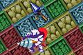 [ブロックを破壊して進むアクションパズルゲーム]Knightfall: Death and Taxes (demo)