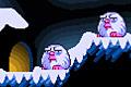 [氷の洞窟から抜け出す誘導アクションパズルゲーム]Icy Cave