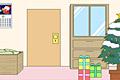 [謎を解き明かし部屋から抜け出すクリスマス脱出ゲーム]クリスマス・イブ