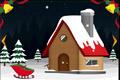 [クリスマスのミニ脱出ゲーム]Snowing