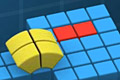[立体ブロックを回転させ、ゴールを目指すパズルゲーム]DuBlox