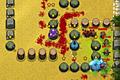 [ペンギン部隊を迎え撃つ防衛ゲーム]Penguins Attack 3