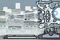 [めっちゃ強いボスキャラをやっつけるシューティングゲーム]Mechanical Ice Apocalypse