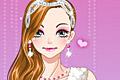 [女神風女子に変身させるメイクアップゲーム]Love Goddess Make Up