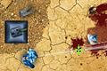 [巨大な虫たちと戦うウェーブクリア型防衛シューティングゲーム]Mecharon 2: Survival
