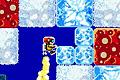 [氷の惑星でダイヤモンドを探し出すアクションパズルゲーム]Fire and Frost