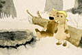 [ヘンゼルとグレーテルのアクションアドベンチャーゲーム]Gretel and Hansel 2