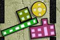 [ブロックを積み上げバランスを保つ物理パズルゲーム]Perfect Balance 3